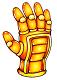 Moufles du Titan dans A Link to the Past