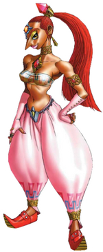 Illustration de Nabooru