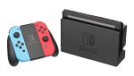 Illustration de Nintendo Switch