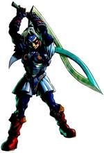 Illustration de Oni-Link