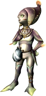 Illustration de Prince Lars