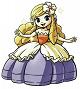 Princesse Mousseline