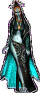 Princesse du Crépuscule