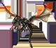 Pyrodactilus dans Hyrule Warriors