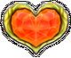 Réceptacle de Coeur dans Twilight Princess