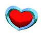 Réceptacle de Coeur dans Spirit Tracks