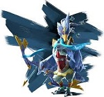 Illustration de Revali