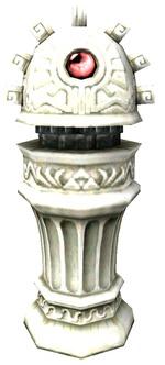 Illustration de Sentinelle