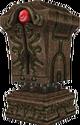 Sentinelle dans Twilight Princess