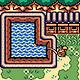 Stand de Pêche dans Link's Awakening