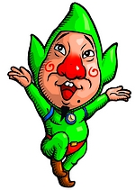 Illustration de Tingle