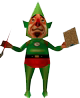 Tingle dans Majora's Mask