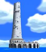 Illustration de Tour des Dieux