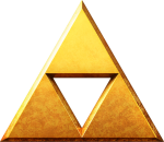 Illustration de Triforce