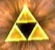Triforce dans Twilight Princess