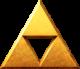 Triforce dans A Link Between Worlds