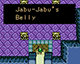 Ventre de Jabu-Jabu dans Oracle of Ages