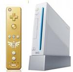 Illustration de Wii