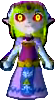 Zelda Possédée