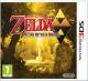 Boîte du jeu A Link Between Worlds