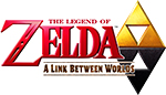 Logo du jeu A Link Between Worlds