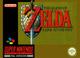 Boîte du jeu A Link to the Past