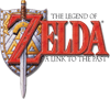Logo d'A Link to the Past