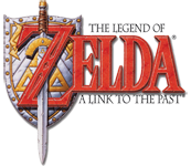 Logo du jeu A Link to the Past