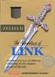 Boîte du jeu Zelda II: The Adventure of Link