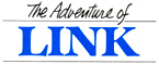 Logo de The Adventure of Link