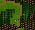 Screenshot de Zelda II: The Adventure of Link