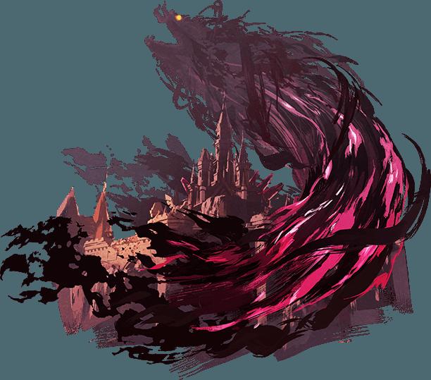 Ganon, le Fléau (Artwork - Ennemis - Breath of the Wild)