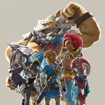 Link et les Prodiges