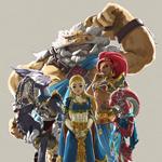 Zelda et les Prodiges