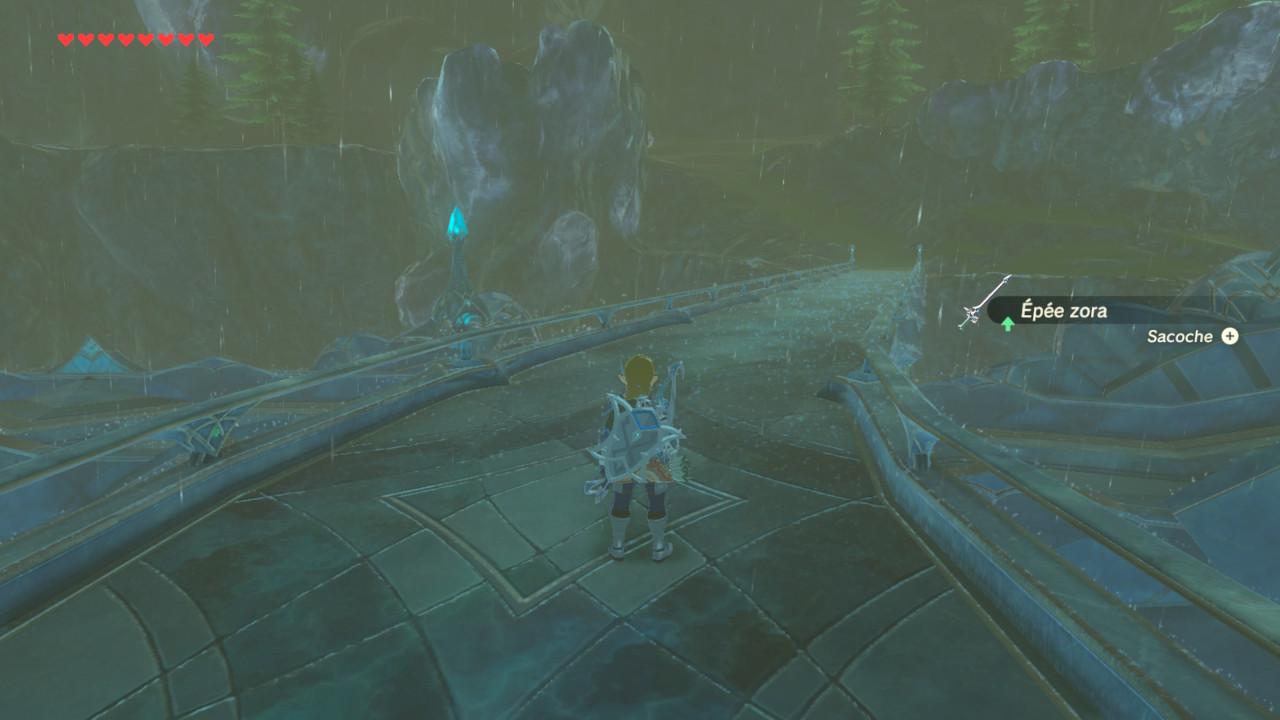 Vah'Ruta - Solution de Breath of the Wild - Puissance-Zelda