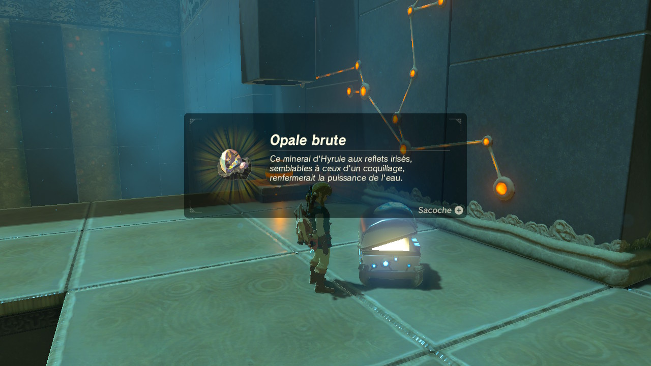 Vah Naboris Solution De Breath Of The Wild Quete Principale