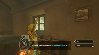Screenshots de Breath of the Wild - Ôde aux Prodiges - La Grande Epreuve