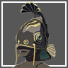Costume de Breath of the Wild ㅡ Casque isolant