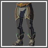 Costume de Breath of the Wild ㅡ Pantalon isolant