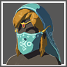 Costume de Breath of the Wild ㅡ Voile de damoiselle