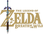 Logo du jeu Breath of the Wild