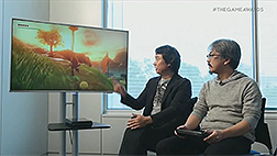 Breath of the Wild en décembre 2014