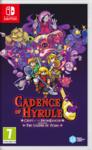 Boîtier européen de Cadence of Hyrule