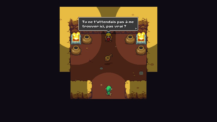 Cadence of Hyrule - Comment débloquer Cadence