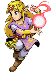 Solution de Cadence of Hyrule