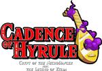 Logo du jeu Cadence of Hyrule