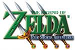 Logo de Four Swords Adventures