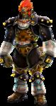 Ganondorf d'Ocarina of Time