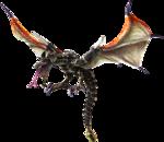 Un Pyrodactylus
