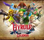 Les combattants d'Hyrule Warriors Legends